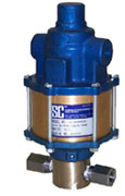 10-4 Series Air Operated Liquid Pump