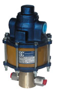 10-5 & D5 Series Air Operated Liquid Pump